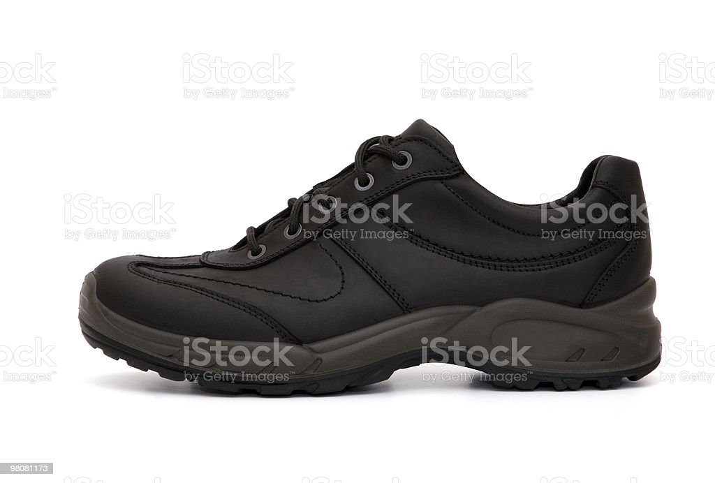 boot royalty-free stock photo