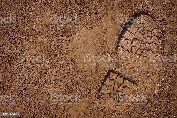 Bootprint on mud picture id152118426?b=1&k=6&m=152118426&s=612x612&h=qckdc exd8tmkopcfq6kcna5hfbed35z5zpjkorw9um=
