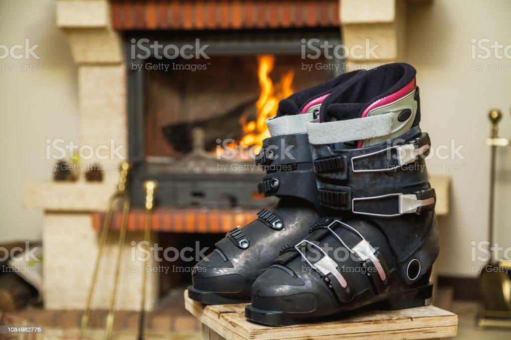 Botas esqui descanso 【 ANUNCIOS Diciembre 】 | Clasf
