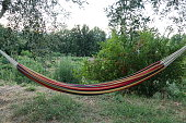 Boots with hammock