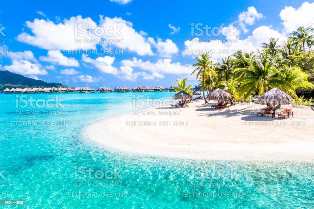 Bora Bora Island >> Bora Bora Island French Polynesia Stock Photo Download