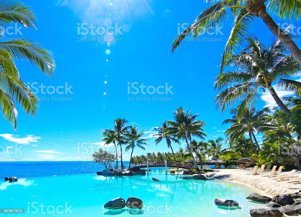 Bora Bora Tahiti  - Photo
