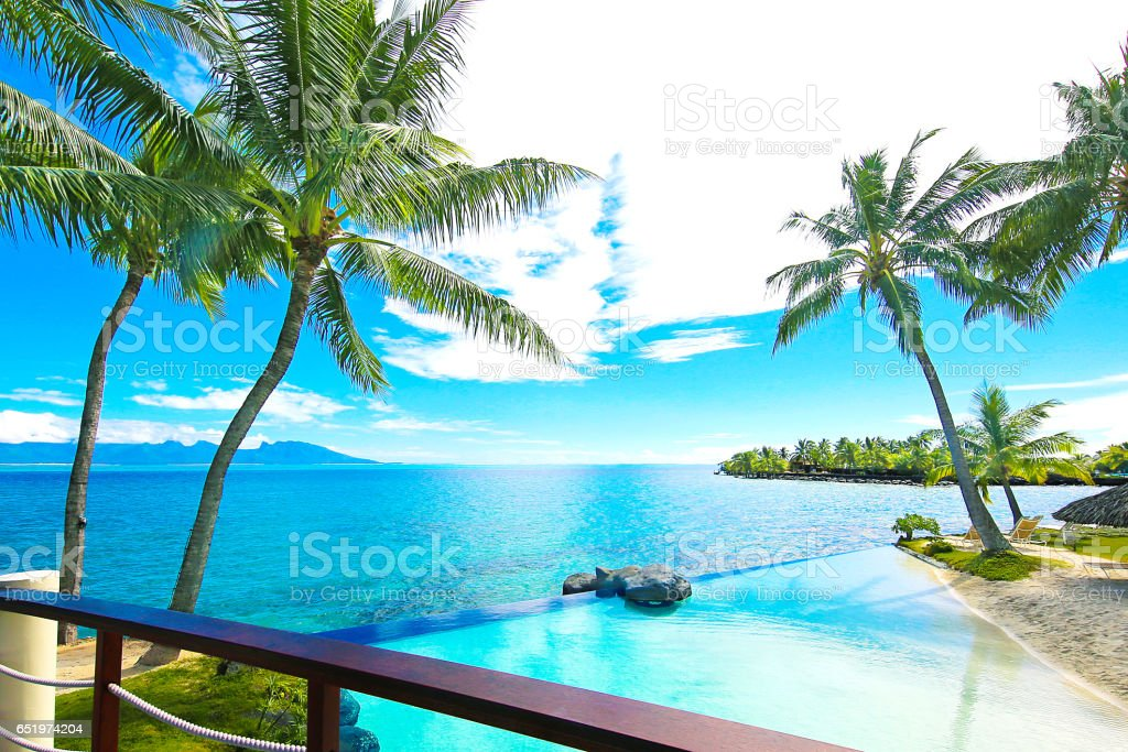 Bora Bora Tahiti Stock Photo Download Image Now Istock