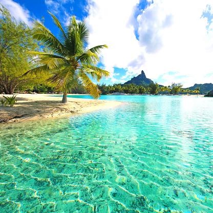 istock Bora Bora Tahiti 652447610