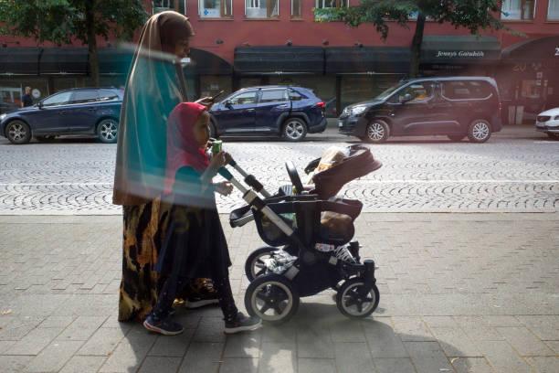 boras, sweden - alexander farnsworth bildbanksfoton och bilder