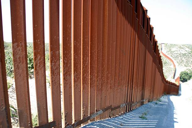 Border Wise stock photo