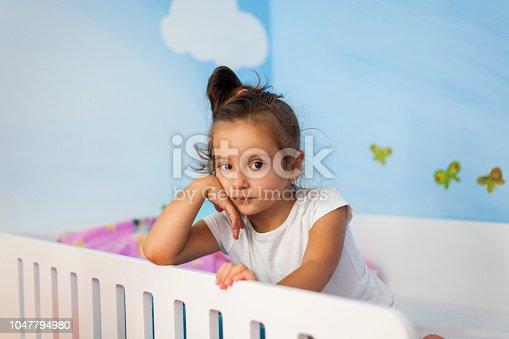 istock bored child 1047794980