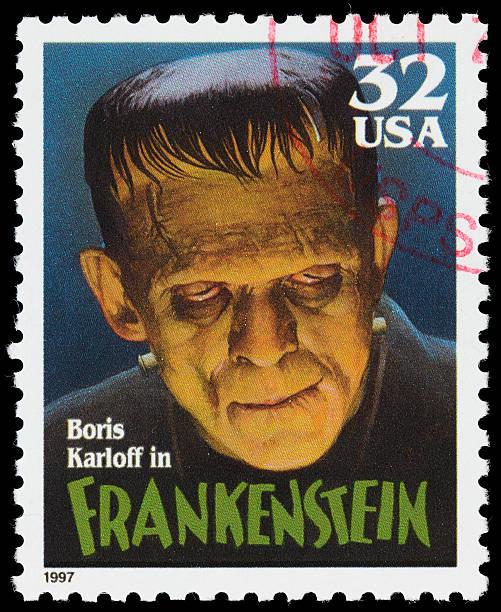 Boris karloff frankenstein postage stamp picture id458937333?b=1&k=6&m=458937333&s=612x612&w=0&h=eaqaqzsw88ynwmayovizzuqeifupobxfbj8zmljdzvi=