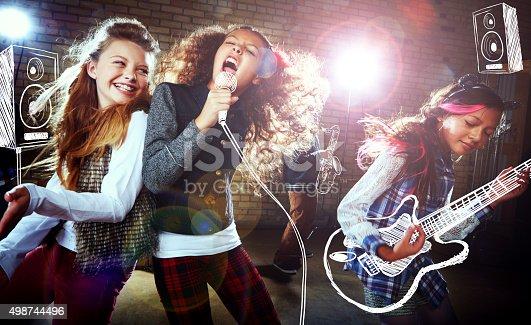 849362192istockphoto Born to be wild! 498744496