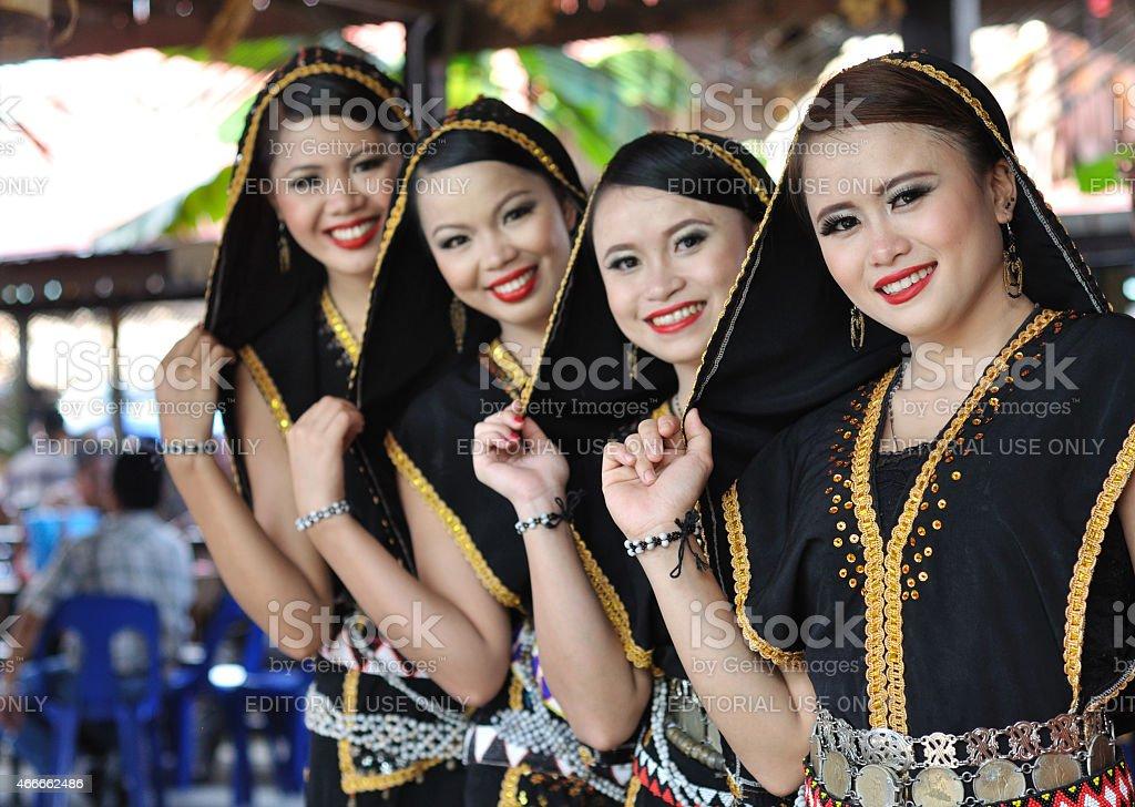 Single frauen aus malaysia
