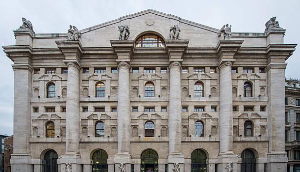 Borsa Milan – Foto