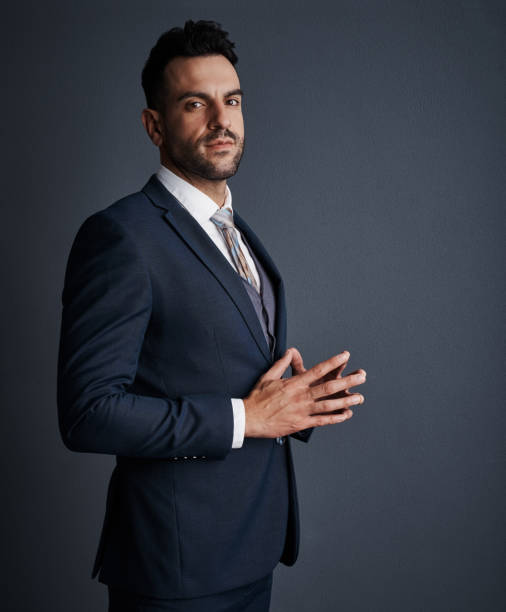 Dominant Man Stock Photos, Pictures & Royalty-Free Images