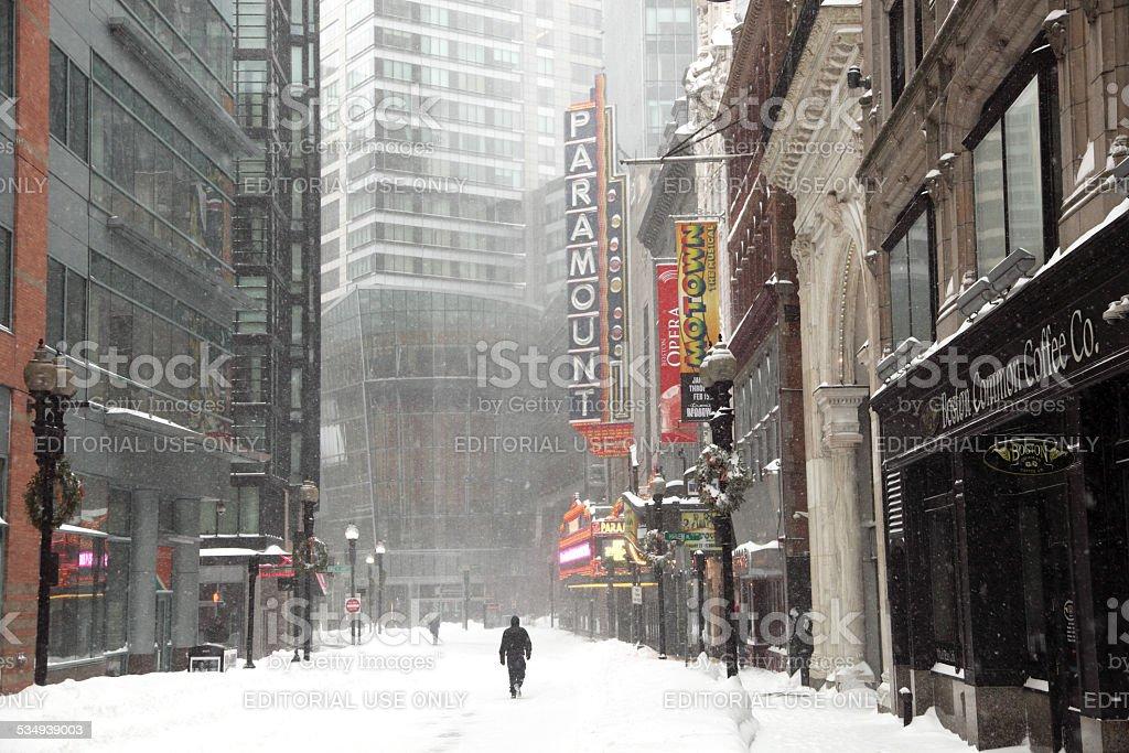 blizzard stock history