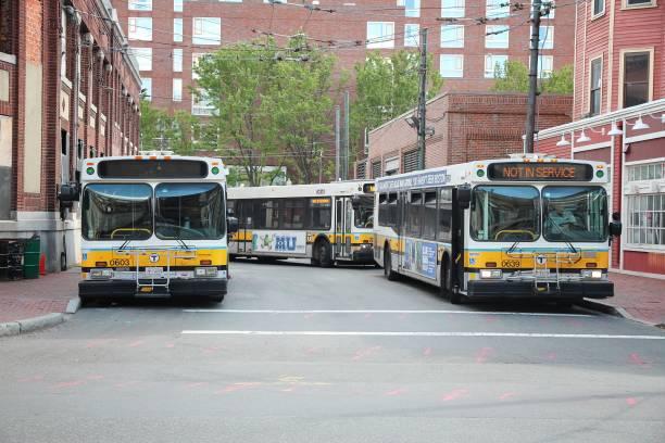 Boston Busse – Foto