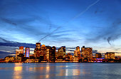 Boston is known for its central role in American history, world-class educational institutions, cultural facilities, and champion sports franchises