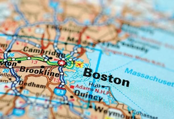 Boston. – Foto
