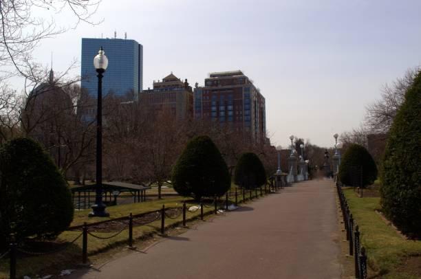 Boston Public Garden – Foto