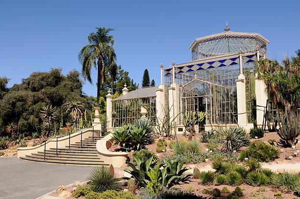 Botanical Garten – Foto