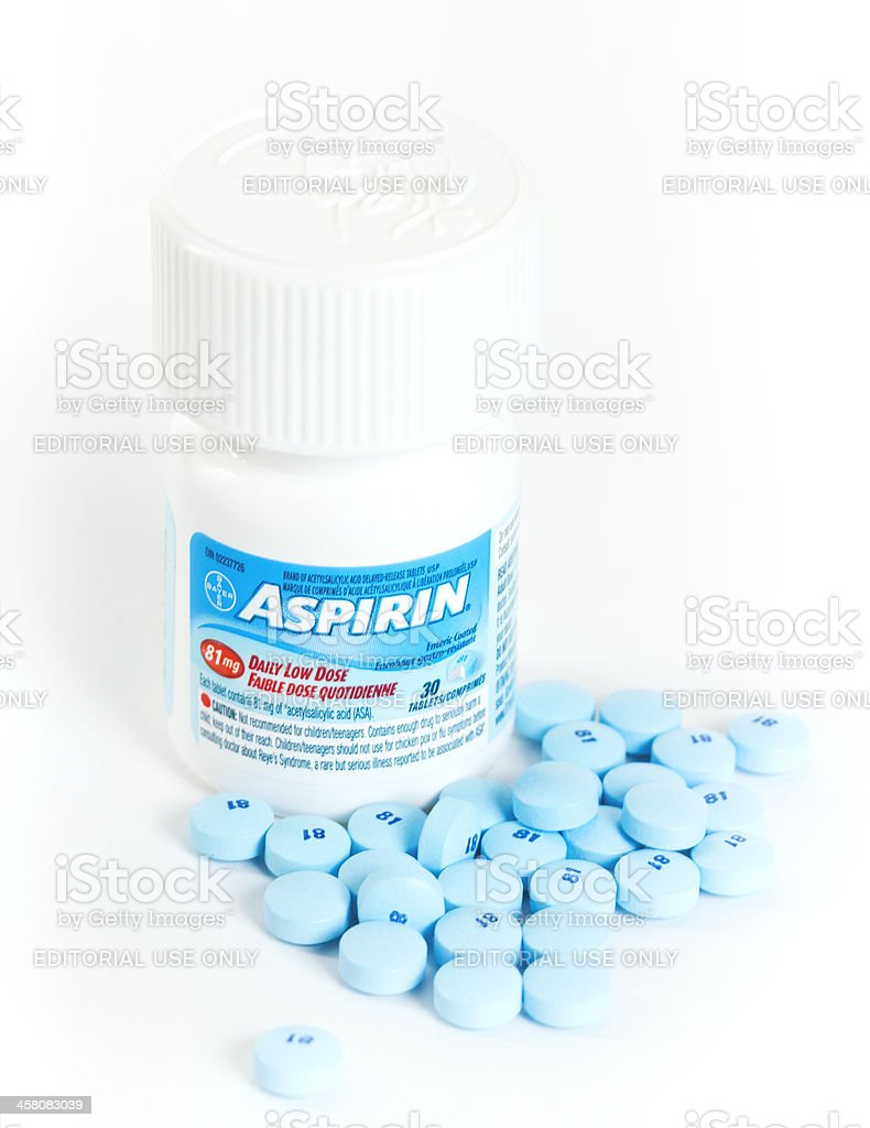 Bottle of 81 mg bayer low dose aspirin stock photo more pictures bottle of 81 mg bayer low dose aspirin royalty free stock photo buycottarizona Image collections