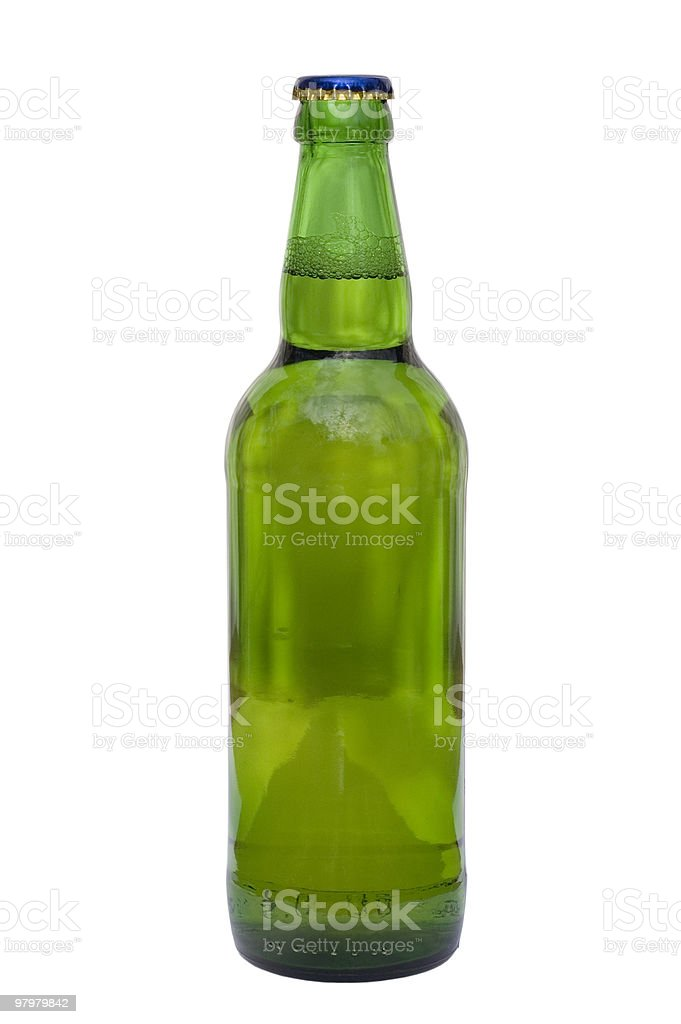 bottle of beer 8839466 royalty-free stock photo