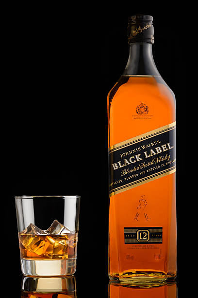 Royalty Free Johnnie Walker Black Label Pictures Images And Stock