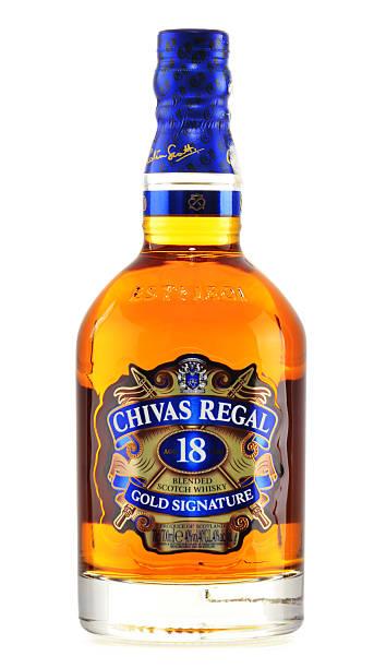 Chivas XV Tasting Notes