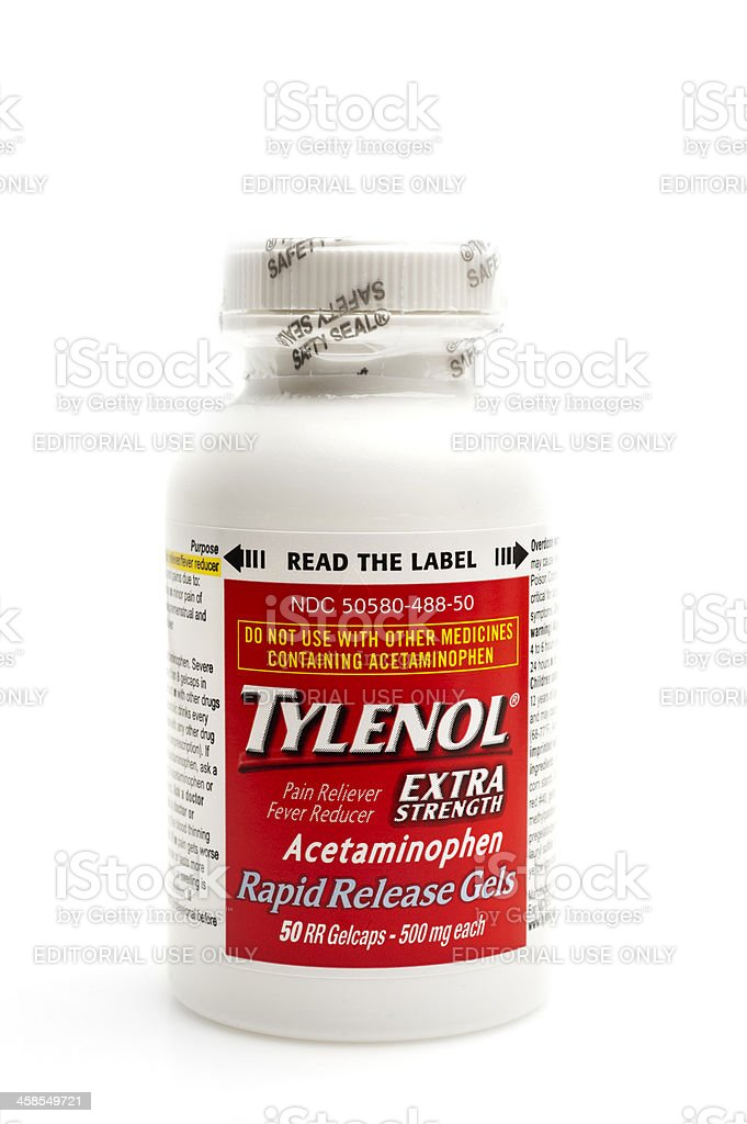 the history of acetaminophen Fda approval history for ofirmev (acetaminophen) used to treat pain, fever supplied by cadence pharmaceuticals, inc.