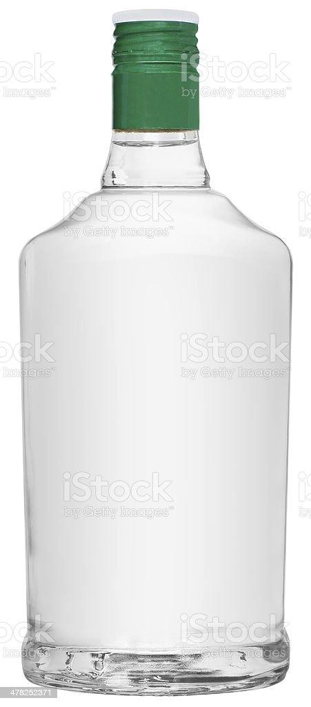 Flasche Russischer Vodka Stock-Fotografie und mehr Bilder von ...