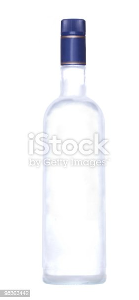 istock bottle of vodka 95363442