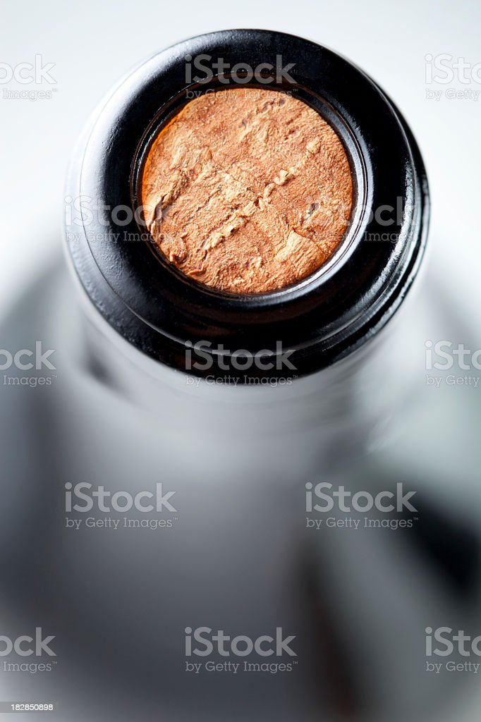 Bouteille de vin - Photo
