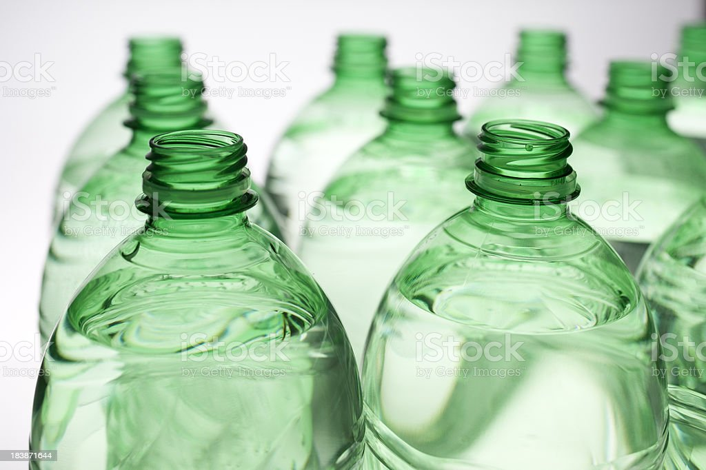 bottle stock photo