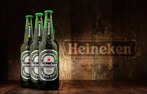 Best Heineken Pilsner Beer Beer Beer Bottle Stock Photos