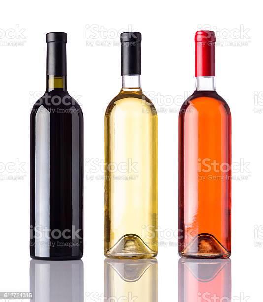 Bottles of wine isolated on white background picture id612724316?b=1&k=6&m=612724316&s=612x612&h=nj o4ik3fomkisuw93mu6ifcyo1kazr aqpx5wfaz8k=