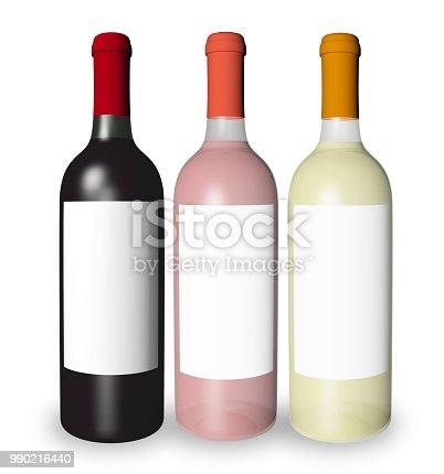 924487256 istock photo bottles of wine 990216440