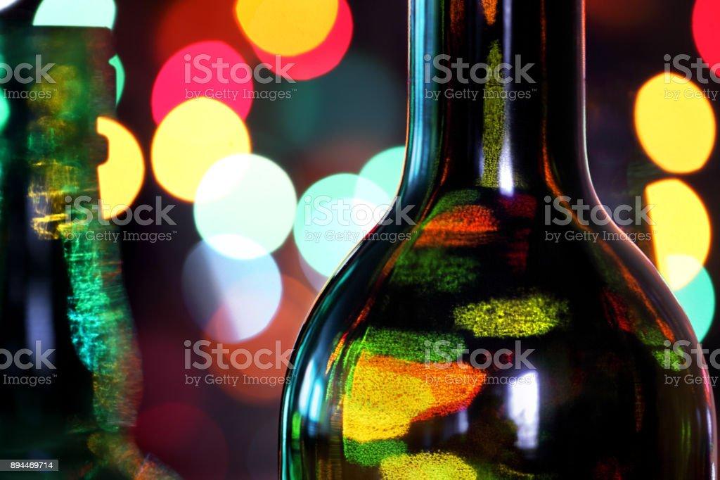 Flaschen – Foto
