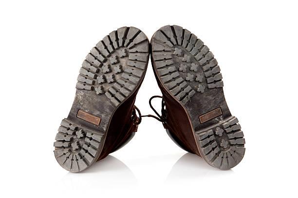 Fond de chaussures - Photo