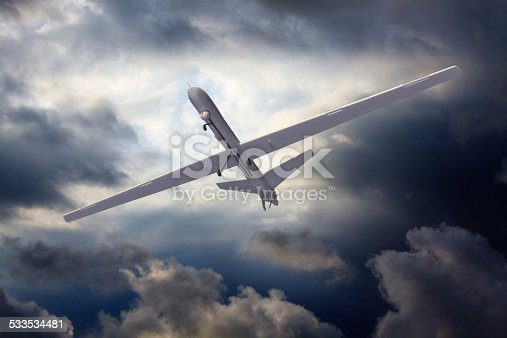 istock UAV bottom view 533534481