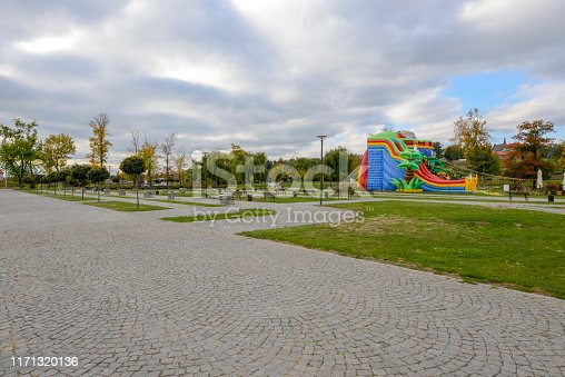 This is a important tourist attraction of Sandomierz. On the Boulevard, there are: a modern marina for water sports equipment. There is a beautiful promenade. It will surely become a favourite footway for the residents of Sandomierz and the tourists visiting the town.