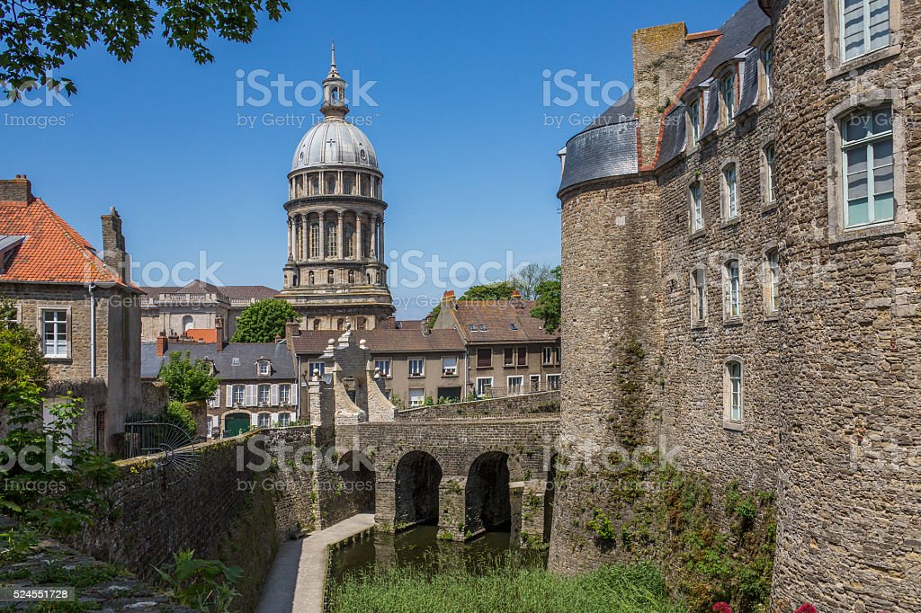Boulogne-France - Photo
