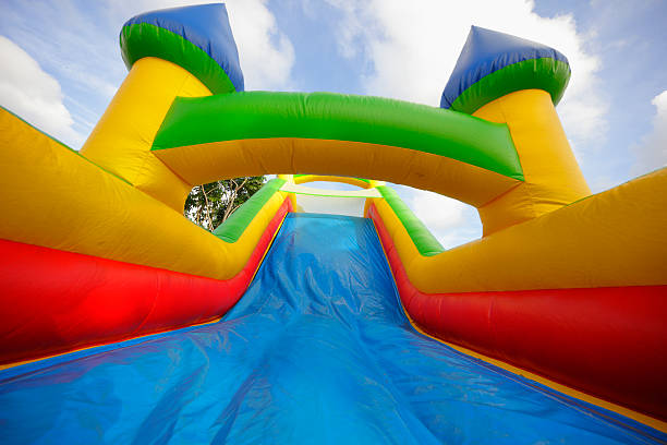 Bounce-house – Foto