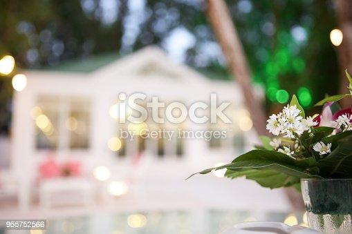 Bouquet arrangment