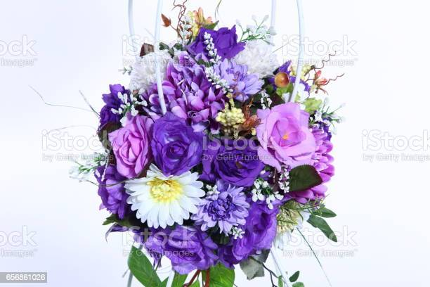 Bouquet of artificial flower colorful white background picture id656861026?b=1&k=6&m=656861026&s=612x612&h=s7kryhdo443vy1qepcxfbng4xfj2aak mtfb baq4ss=
