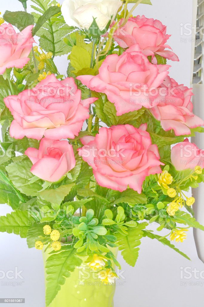 Mazzo Di Fiori Belli.Bouquet Of Beautiful Flowers Stock Photo Download Image Now Istock