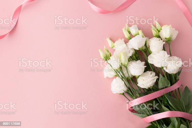 Bouquet of white roses with pink ribbon picture id899112698?b=1&k=6&m=899112698&s=612x612&h=hcbzbie 8j7orpx7e9yada3wli7mbf288aauv909 b0=