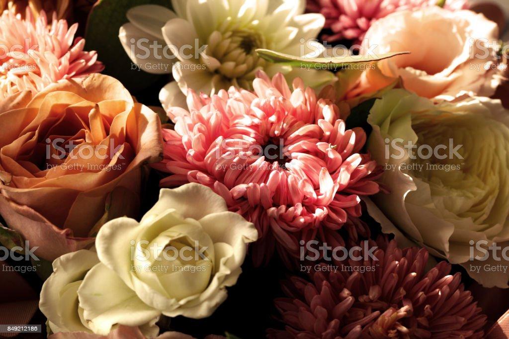 Bouquet – Foto