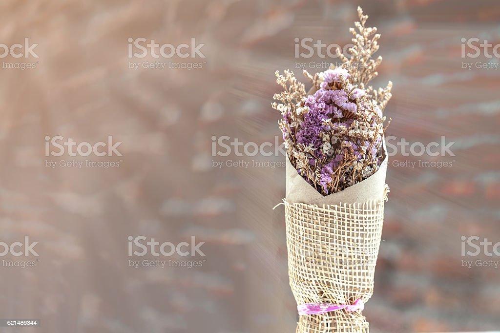 Bouquets of lavender. photo libre de droits