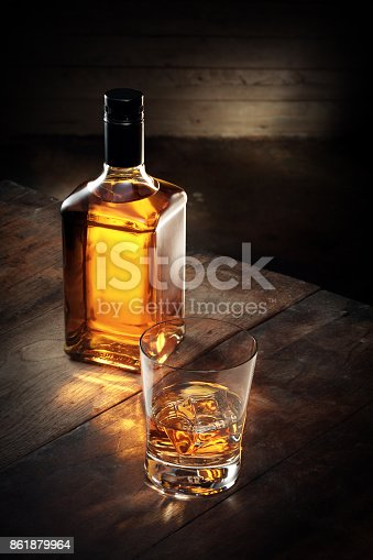 istock bourbon 861879964
