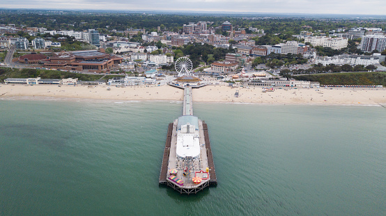 Bournemouth, Panorama