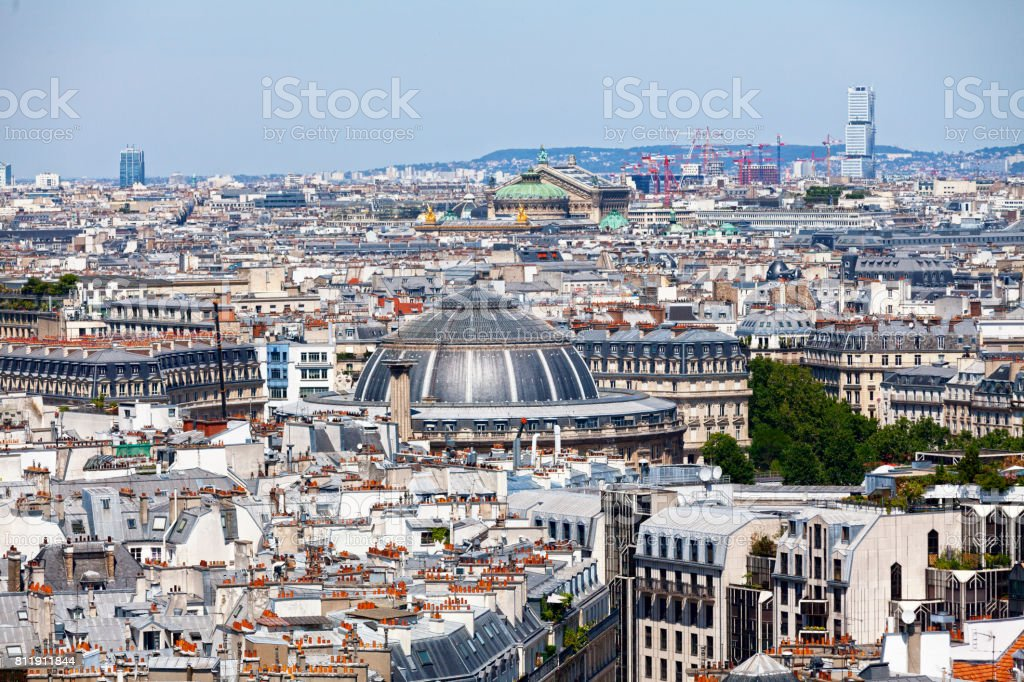 Bourse du Commerce de Paris - Photo