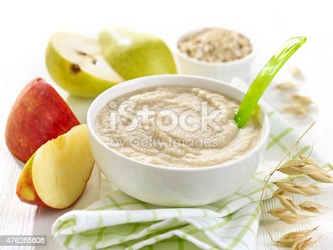 istock bowl of baby food 476285808